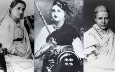 Women Freedom Fighters Of India, 7 Women who gave their lives for the country