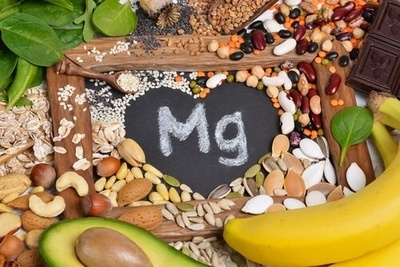 What Foods Are Rich In Magnesium