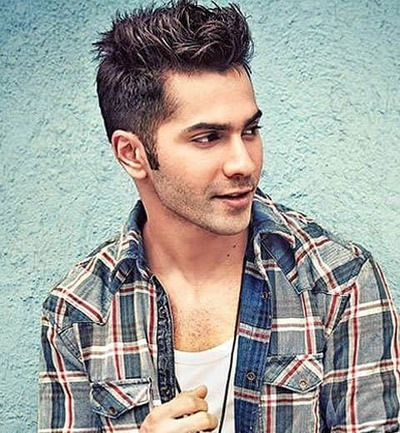 Hairstyle For Indian Men