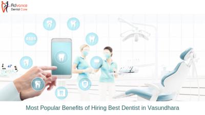 Dr. Malvika Jain Dental Clinic- Total Dental Solutions Vasundhara