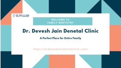 Dr Devesh Jain Dental Clinic | Dentist in Vaishali