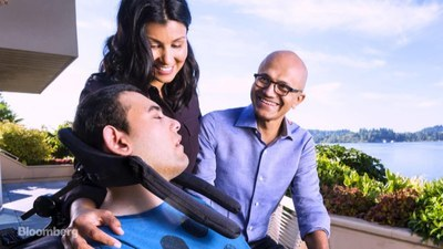 A Mother's Journey - By Anu Nadella (Satya Nadella's Wife)